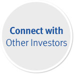 Connect with Other Investors