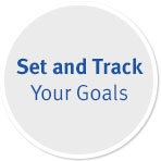 Set and Track Your Goals