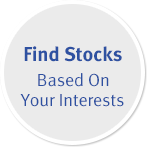 Match Stocks to your Lifestyle